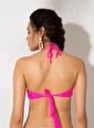 T-Box Bikini Üst Fuşya